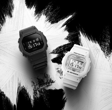 Collection_Casio