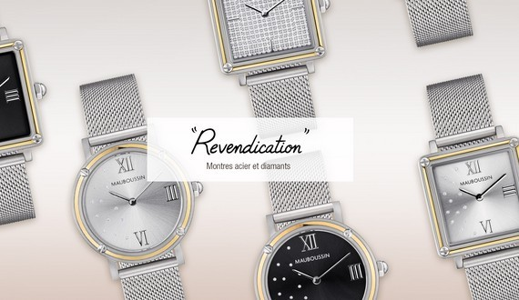 Mauboussin_Collection_Revendication